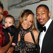 Ce jour où le fils de Mariah Carey a vomi sur la robe de Michelle Obama