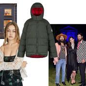 Soirée Gucci Guilty, célèbre réédition chez Marc Jacobs, chaussons Louboutin pour bébé... L'impératif Mode et Beauté