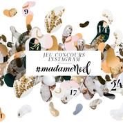#MadameNoel : 24 cadeaux à gagner avec notre calendrier de l'Avent
