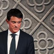 Valls attaque