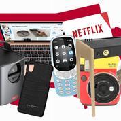 Noël 2018 : 30 idées cadeaux high-tech pour des filles connectées