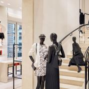 Chanel dévoile sa nouvelle adresse au 19 rue Cambon, forcément Cambon