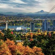 Portland, le nouvel eden du cool