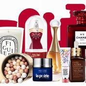 Chanel, Lancôme, Dior... Les produits de beauté iconiques à offrir pour Noël