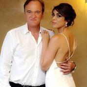 Daniella Pick, la première et jeune épouse de Quentin Tarantino