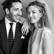 Retour sur le fastueux mariage de l'héritière Zara en Galice