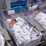 Voici pourquoi les maternités vont connaître un pic de naissance cette semaine
