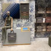 ABCDior, le nouveau service de personnalisation de la maison de couture