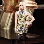 Donatella Versace: