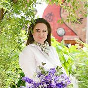 Hortense Harang, Fleurs d'Ici, demi-finaliste du Prix Business With Attitude