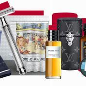 Barbe, parfum, soin... Nos idées de cadeaux de toute beauté pour nos hommes