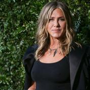 Jennifer Aniston n'a pas