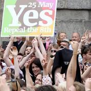 Le parlement irlandais légalise l'avortement