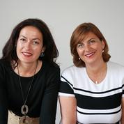 Sandra Legrand et Valérie Falala, Yapuka, demi-finalistes du Prix Business With Attitude