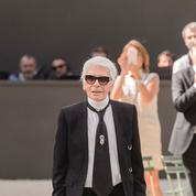 Un documentaire Netflix au plus près du travail de Karl Lagerfeld pour un défilé Chanel