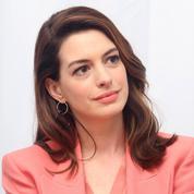 Anne Hathaway explique pourquoi elle a décidé d'arrêter de boire pendant 18 ans