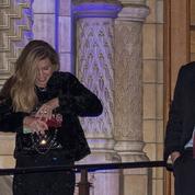 Carrie Symonds, l'influente et redoutable compagne de Boris Johnson