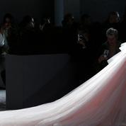 Défilé Giambattista Valli printemps-été 2019 Couture