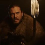 L'hiver menace les Starks dans le second teaser de