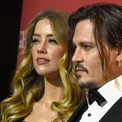 Amber Heard à propos de Johnny Depp :