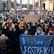 Berlin instaure un jour férié pour la Journée internationale des femmes, le 8 mars