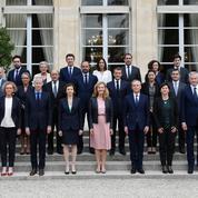 Avec 19 hommes et 17 femmes, la parité au gouvernement n'est plus respectée
