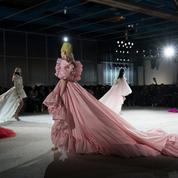 Oniriques, sensuelles et ultra-féminines... Les plus belles robes haute couture printemps-été 2019