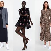 Soldes 2019 : 30 pièces à moins de 30 euros à s'offrir illico chez Zara