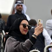 Les Saoudiennes désormais averties par SMS en cas de divorce