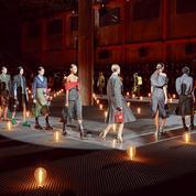 Fashion Week de Milan : Prada, l'amour et la violence