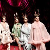 Défilé Dolce & Gabbana automne-hiver 2019-2020 Prêt-à-porter