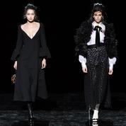 Défilé Marc Jacobs automne-hiver 2019-2020 Prêt-à-porter