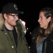 Ed Sheeran s'est marié en secret avec son amie d'enfance