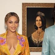 Beyoncé et Jay-Z s'inclinent devant Meghan Markle, leur