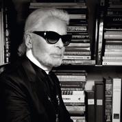 Karl Lagerfeld, créateur de mode, photographe, éditeur