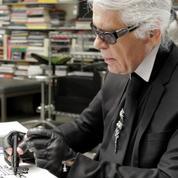 Arte bouleverse ses programmes pour rendre hommage à Karl Lagerfeld