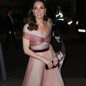Kate Middleton embauche une styliste pour garder son dressing au goût du jour