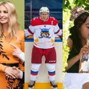 Malia Obama, Reese Witherspoon, Ivanka Trump : la semaine people