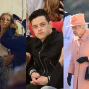 Cristiano Ronaldo, Beyoncé, Rami Malek : la semaine people