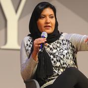 Arabie saoudite : pour la première fois, une femme nommée ambassadrice aux Etats-Unis