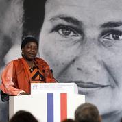 Le premier prix Simone Veil décerné à Aissa Doumara Ngatansou, militante contre les mariages forcés