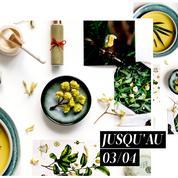 Détox de printemps : et si vous passiez au thé pour votre rituel de beauté ?