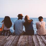 On ne choisit pas sa famille, mais choisit-on vraiment ses amis ?