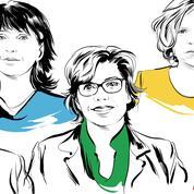 Les femmes maires élèvent le débat