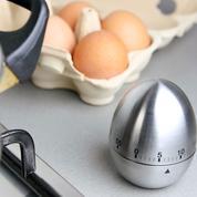 Êtes-vous incollable en temps de cuisson ?