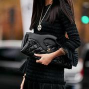 Gabrielle, Boy, Timeless... Les sacs iconiques de Karl Lagerfeld pour Chanel