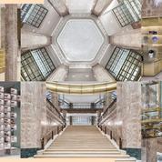 Galeries Lafayette Champs-Élysées : visite guidée du grand magasin de demain