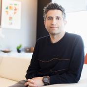 Guive Balooch, directeur du Tech incubateur de L'Oréal :