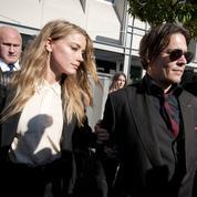 Johnny Depp regretterait d'être tombé amoureux d'Amber Heard