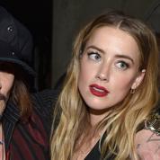 Johnny Depp accuse à son tour Amber Heard de violences conjugales